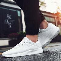 【领券立减100】Q-AND/奇安达男鞋轻便缓震透气运动休闲跑步鞋