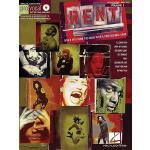 英文原版 音乐剧 吉屋出租 声乐乐谱 Rent (Pro Vocal Women/Men Edition)