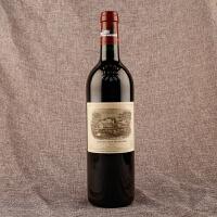 2002年 拉菲城堡干红葡萄酒 750ML 1瓶