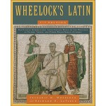 【预订】Wheelock's Latin, 7th Edition