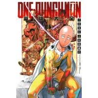 现货台版漫画 ONE-PUNCH MAN 一拳人英雄大全 村田雄介 � 立出版 台湾原版繁体中文漫画