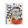 DK Knowledge Encyclopedia Space  dk太空 儿童百科科普知识全书英语版 英文原版图书进口