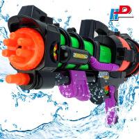 宏达气压水枪户外儿童玩具特大号60厘米射程远超大泼水节