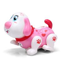 仿真狗儿童会唱歌跳舞走路电动玩具笨笨狗小狗狗