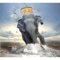五月天-步步-自选作品辑CD