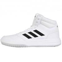 Adidas阿迪达斯男鞋运动休闲耐磨高帮篮球鞋EG4235