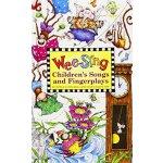 Wee Sing Children's Songs and Fingerplays 欧美经典儿歌:动动手指唱童谣(附C