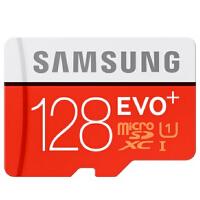 【包邮】三星(SAMSUNG)128GB UHS-1 原装手机内存卡TF卡存储卡闪存卡行车记录仪卡 128g tf卡
