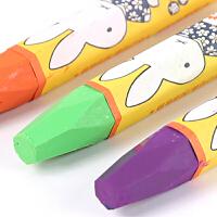 晨光米菲儿童12/18/24/36色丝滑油画棒 学生绘画涂鸦蜡笔彩笔创意