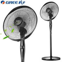 格力(GREE)电风扇FD-40X73h5三档风速 立式家用定时节能省 公室宿舍 落地扇