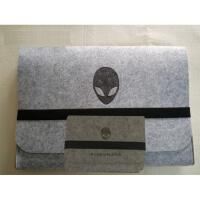 外星人内胆包笔记本电脑保护套Alienware17r5寸15r4 13r3 17.3