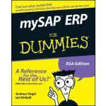 【预订】mySAP ERP For Dummies