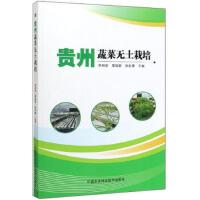 贵州蔬菜无土栽培 9787511645937 中国农业科学技术出版社 李裕荣,黎瑞君,孙长青