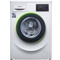 【当当自营】西门子(SIEMENS)WM10L2600W 7.5公斤全触控 变频滚筒 洗衣机