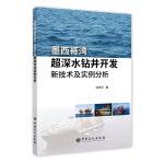 墨西哥湾超深水钻井开发新技术及实例分析