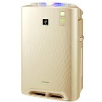 SHARP/夏普净化器 加湿空气KC-CD60-N去甲醛尘螨PM2.5