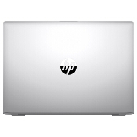 惠普(HP)13.3英寸商务精英笔记本电脑 Probook 430G5 轻薄本学生办公手提 i5-8265U 4G 2