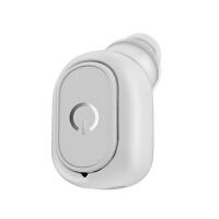 苹果蓝牙耳机iphone8 7 6s迷你超小无线耳塞式隐形开车跑步运动入耳可接听电话通用 6 PLU