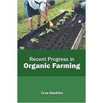 【预订】Recent Progress in Organic Farming 9781641161909