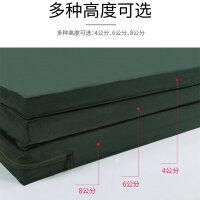 甜梦莱病床垫护理垫海绵床垫单摇双摇平板学生宿舍床垫3E椰棕垫防水