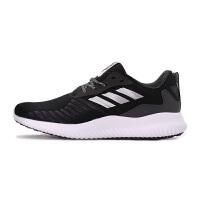 Adidas阿迪达斯男鞋 alphabounce小椰子黑武士运动跑步鞋 B42652