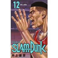 SLAM DUNK 新装再�版 12