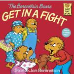 【预订】The Berenstain Bears Get in a Fight 9780394851327