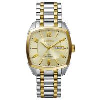 瑞士罗马 ROAMER表-R-Line方型系列717637 47 34 70 自动机械男士手表