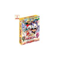 动画片 开心宝贝之开心超人(53-104集)(13DVD) 正版DVD