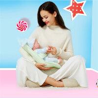 宝宝抱托横抱孕妇夏季抱娃婴儿枕婴儿哺乳喂奶枕头