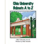 【预订】Ohio University Bobcats A to Z