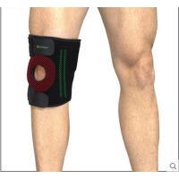 男女户外登山徒步运动护膝保护加厚透气耐磨防滑护膝 含4根弹簧 可礼品卡支付