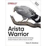 【预订】Arista Warrior: Arista Products with a Focus on EOS 978