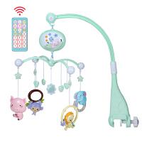 【限时2件5折】【超大1000+内容】婴儿玩具床铃新生儿玩具音乐床头铃宝宝摇铃0-1岁
