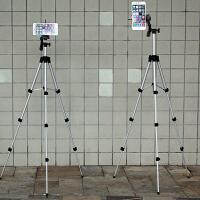 20190606074734073促销手机三脚架支架云台单反相机拍照摄影自拍架通用便携三角架夹