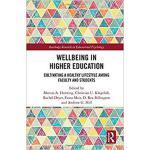 【预订】Wellbeing in Higher Education 9781138189539