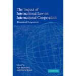 【预订】The Impact of International Law on International Cooper