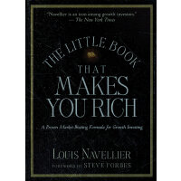 The Little Book That Makes You Rich: A Proven Market-Beatin