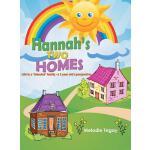 【预订】Hannah's Two Homes: Life in a blended family - a 5 year