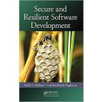 【预订】Secure and Resilient Software Development 9781439826966
