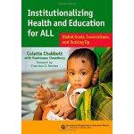 【预订】Institutionalizing Health and Education for All 9780807