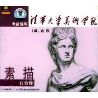 考前辅导-清华大学美术学院素描石膏像(2VCD)