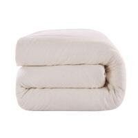 梵巢家纺 新疆棉花被子加厚棉被四季被芯棉絮垫被子棉胎单双人纯棉花冬被被褥床褥子有网