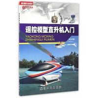 遥控模型直升机入门/遥控模型飞机系列