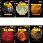 英文原版 儿童科普早教绘本 学乐 Scholastic News Nonfiction Readers太阳系外星球 6