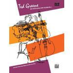 【预订】Ted Greene -- Jazz Guitar Single Note Soloing, Vol 1