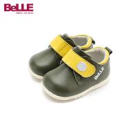 【99元任选2双】百丽Belle童鞋幼童鞋子特卖童鞋宝宝学步鞋(0-4岁可选) CE5312 CE5313 CE542