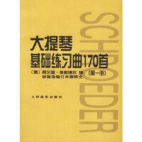 大提琴基础练习曲170首:册 (德)施勒德尔 9787103024508