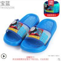 夏男童�鐾闲�男��室�确阑��底小孩����男孩家用鞋托�R斯�和�拖鞋