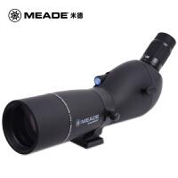 送单反卡口米德15-45x65单筒变倍观鸟望远镜观靶镜15倍45倍可把目标放大缩小拉近拉远